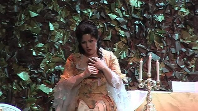 <span>FULL </span>Pique Dame Rostov 2006 Zaplechny Razgulyaeva