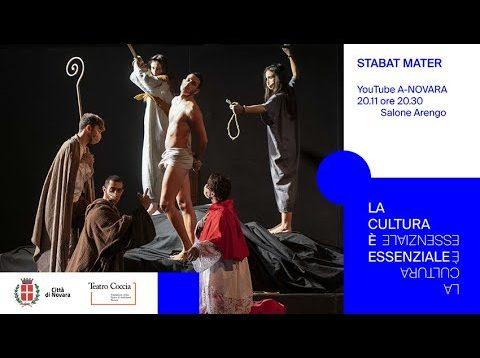 <span>FULL </span>Stabat Mater (Pergolesi) Novara 2020