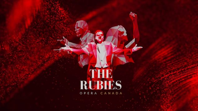 <span>FULL </span>The 2020 Opera Canada Awards – The Rubies Toronto 2020
