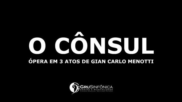 <span>FULL </span>The Consul Guarulhos 2020