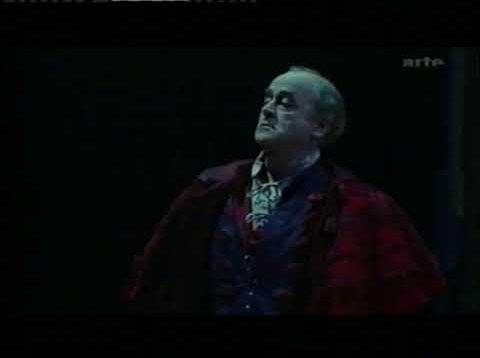 <span>FULL </span>The Man of La Mancha (Leigh) Liege 1998 José van Dam