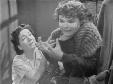 <span>FULL </span>The Saint of Bleecker Street (Menotti) TV-Movie 1955