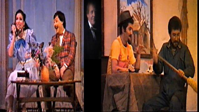 <span>FULL </span>The Telephone (Menotti) & Cox and Box (Sullivan) Izmir 1983