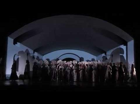 <span>FULL </span>The Tsar's Bride Astrakhan 2018