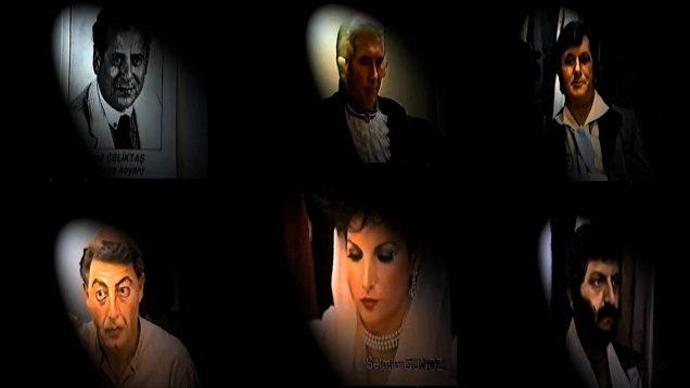 <span>FULL </span>Tosca Izmir 1988 Günöz Selami Yıldız