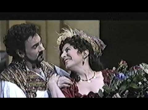 <span>FULL </span>Tosca Liege 1994 Ginsberg Encinas van Dam