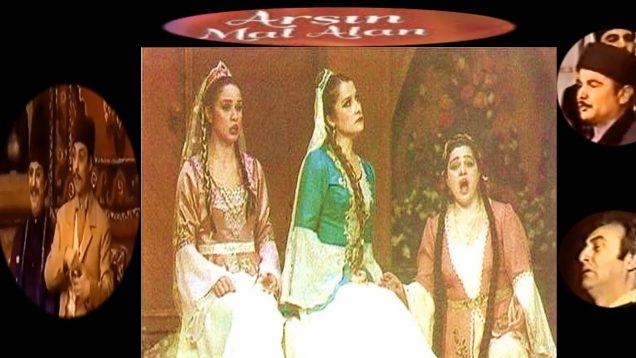 <span>FULL </span>Arshin Mal Alan (Hacıbayov) Ankara 2003