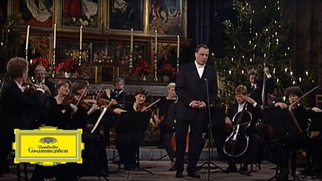 Baroque Christmas Concert 1999 Bonney Goerne