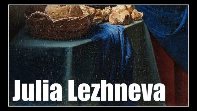 <span>FULL </span>Baroque Concert Moscow 2020 Julia Lezhneva