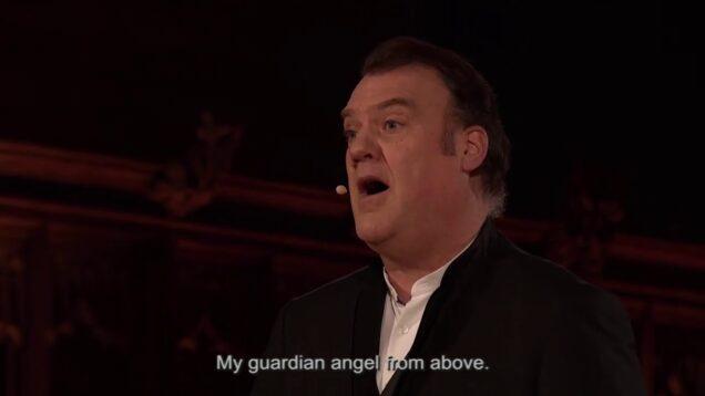 Bryn Terfel in Recital Brecon 2020
