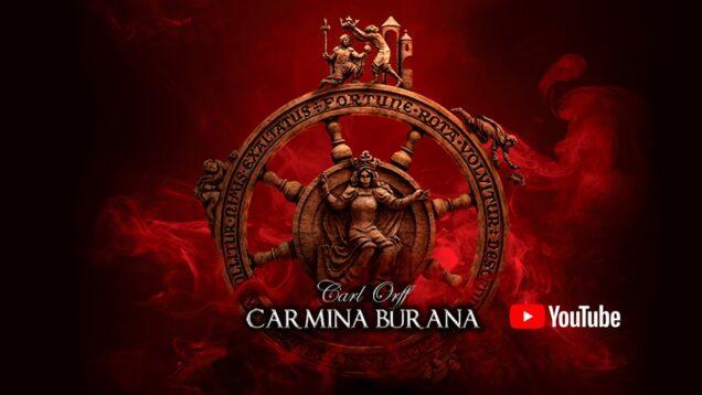 <span>FULL </span>Carmina Burana (Orff) Craiova 2014 Țugui Carmignani Ignat