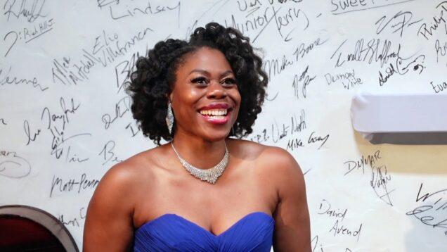 <span>FULL </span>Chrystal Williams Recital Philadelphia 2020