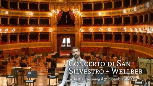 <span>FULL </span>Concerto del San Silvestro Palermo 2020 Giannattasio Werba