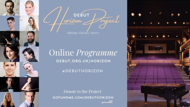 <span>FULL </span>DEBUT Horizon Project Rowledge 2020