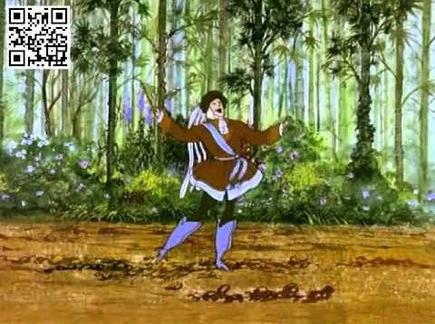 <span>FULL </span>Die Zauberflöte Animated Movie BBC England 1994