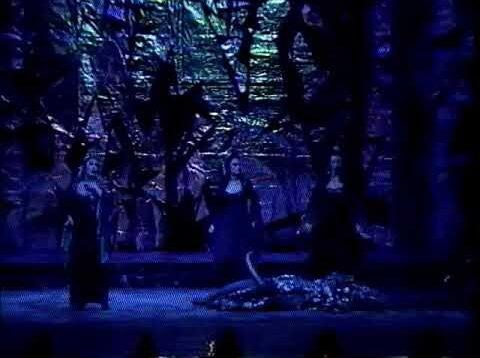 <span>FULL </span>Die Zauberflöte Ankara 1996 Baran Erdener Yılmaz