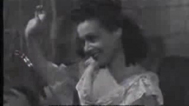 Don Pasquale Rome 1948 Gobbi Elmo Tomei