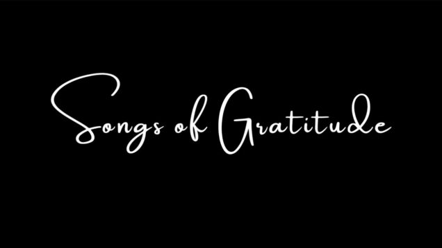 <span>FULL </span>Festival Napa Valley Presents: Songs of Gratitude Napa Valley CA 2020