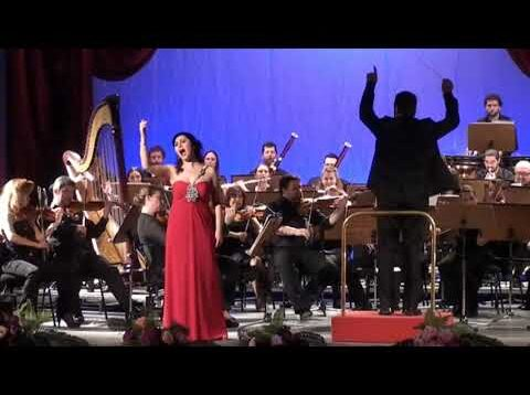 <span>FULL </span>Gala Opera Night Izmir 2013