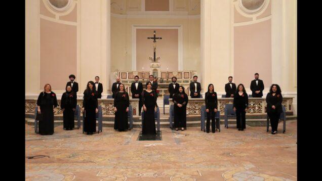 <span>FULL </span>Il Concerto di Natale per Napoli Naples 2020 Maria Grazia Schiavo