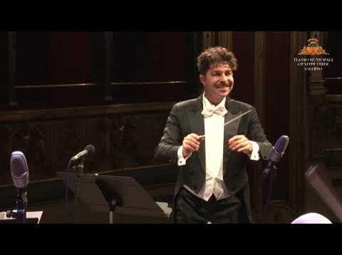 <span>FULL </span>Il maestro di capella Salerno 2020 Paolo Bordogna