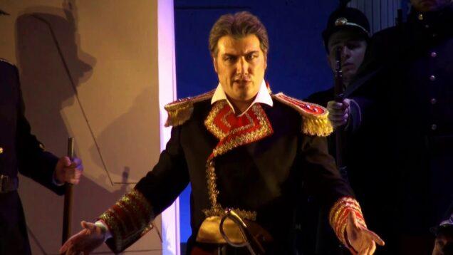 <span>FULL </span>Il Trovatore Timisoara 2013
