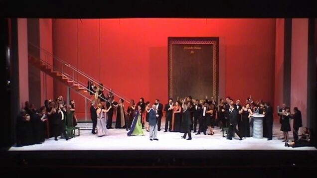 <span>FULL </span>La Traviata Antalya 2012