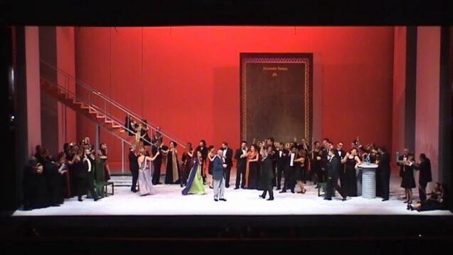 <span>FULL </span>La Traviata Antalya 2012