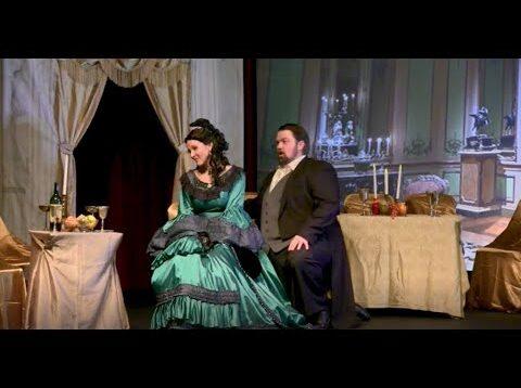 <span>FULL </span>La Traviata Midvale UT 2019 Lyrical Opera Theater