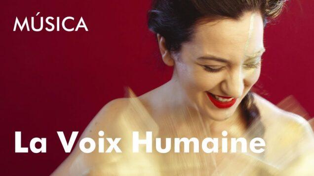 <span>FULL </span>La Voix Humaine Lisbon 2020 Marina Viotti