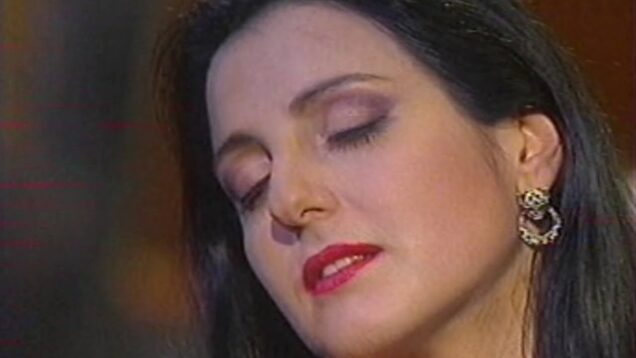 <span>FULL </span>Les grandes héroïnes de Puccini Paris 1992 Sylvie Valayre