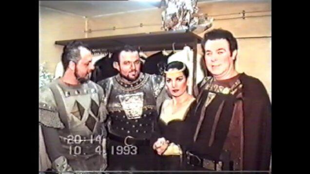 <span>FULL </span>Macbeth Izmir 1993 Günöz Koç Çekele
