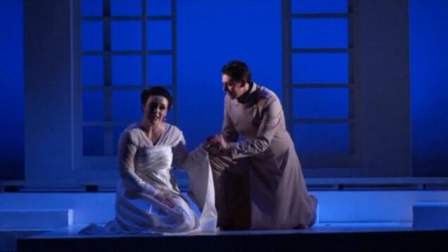 <span>FULL </span>Madama Butterfly Izmir 2014 Izmir State Opera and Ballet