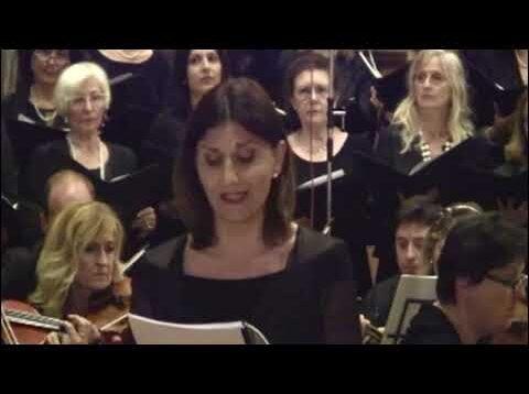 <span>FULL </span>Messa di Gloria (Rossini) Bologna 2020