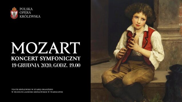 <span>FULL </span>Mozart Concert Warsaw 2020
