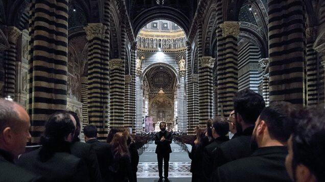 """""""O Emmanuel"""" Concerto per il Natale Siena 2020"""