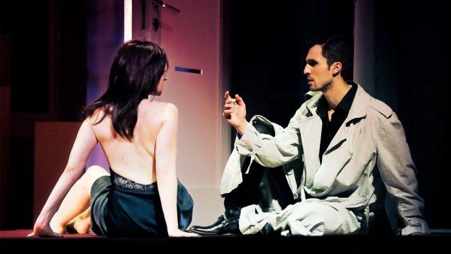 <span>FULL </span>Orpheus and Euridice Tel Aviv 2012