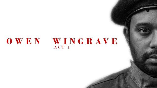 <span>FULL </span>Owen Wingrave TV-Movie West Horsley 2020 Ramgobin Bullock Steele