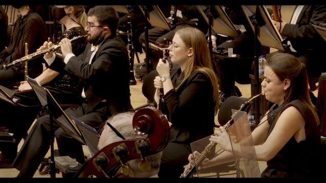 <span>FULL </span>Tristan und Isolde for Orchestra A Coruna 2020