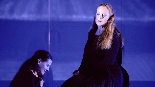 <span>FULL </span>Tristan und Isolde Mikulov 2020 Svensson Serafin Mayer May Groissböck