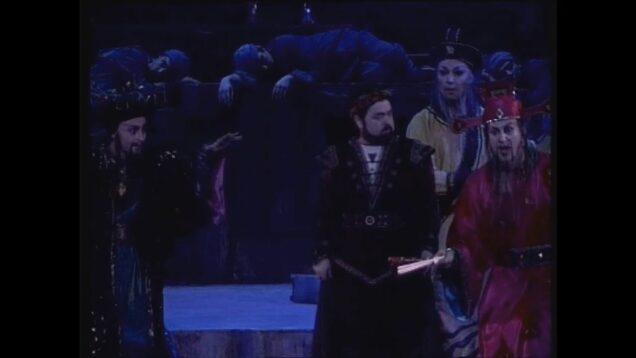 <span>FULL </span>Turandot Ankara 2000 Akkerman Zvetanou Köken
