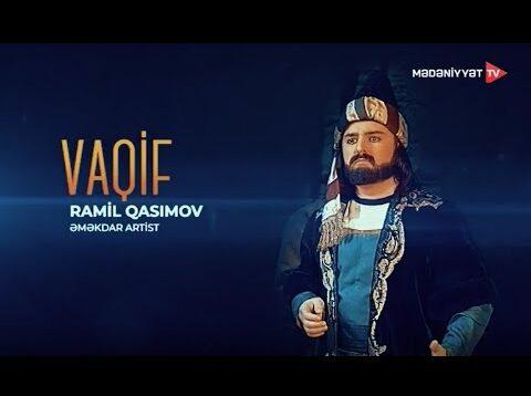 <span>FULL </span>Vaqif (Mustafayev) Baku 2020 Ramil Gasimov