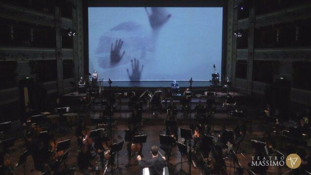 <span>FULL </span>A Survivor from Warsaw (Schoenberg) Palermo 2021