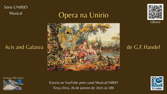 <span>FULL </span>Acis and Galatea Rio de Janeiro 2015