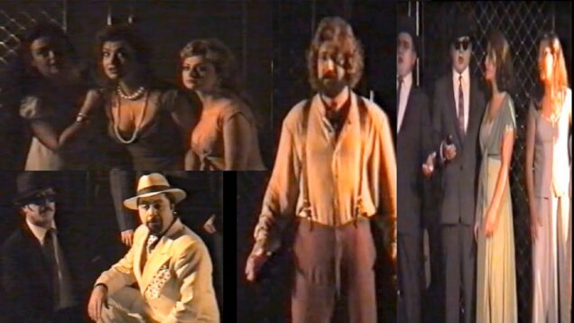 <span>FULL </span>Ali Baba and the 40 Thieves (Selman Ada) Izmir 1996