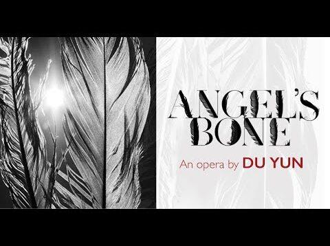<span>FULL </span>Angel's Bone (Du Yun) Ventura CA 2021