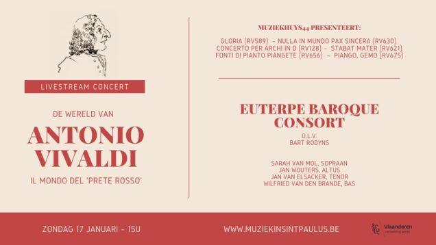 <span>FULL </span>Antonio Vivaldi – Il Prete Rosso Antwerp 2021