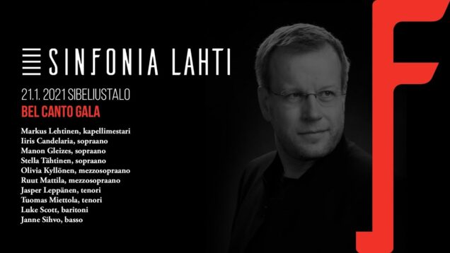 <span>FULL </span>Bel Canto Gala Lahti 2021