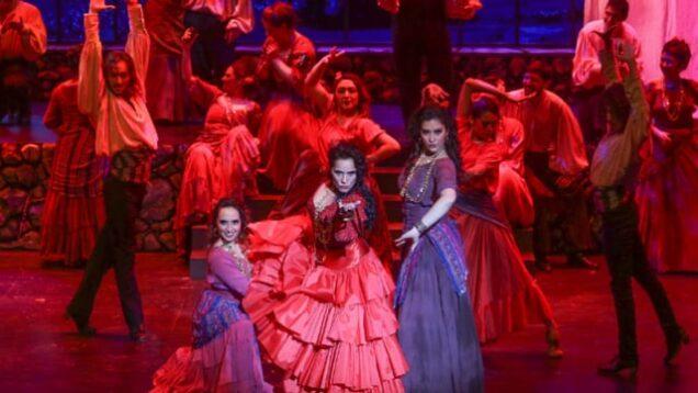<span>FULL </span>Carmen Las Condes 2020