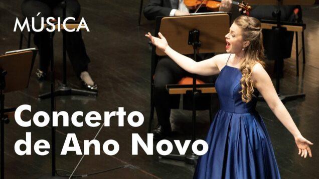 <span>FULL </span>Concerto de Ano Novo Lisbon 2021 Siobhan Stagg